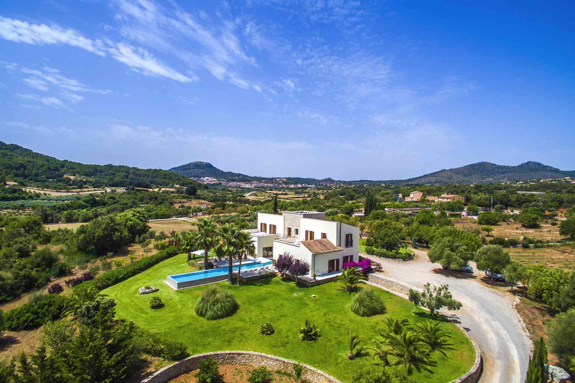 01-28 Luxus Finca Mallorca Nordosten Bild 5