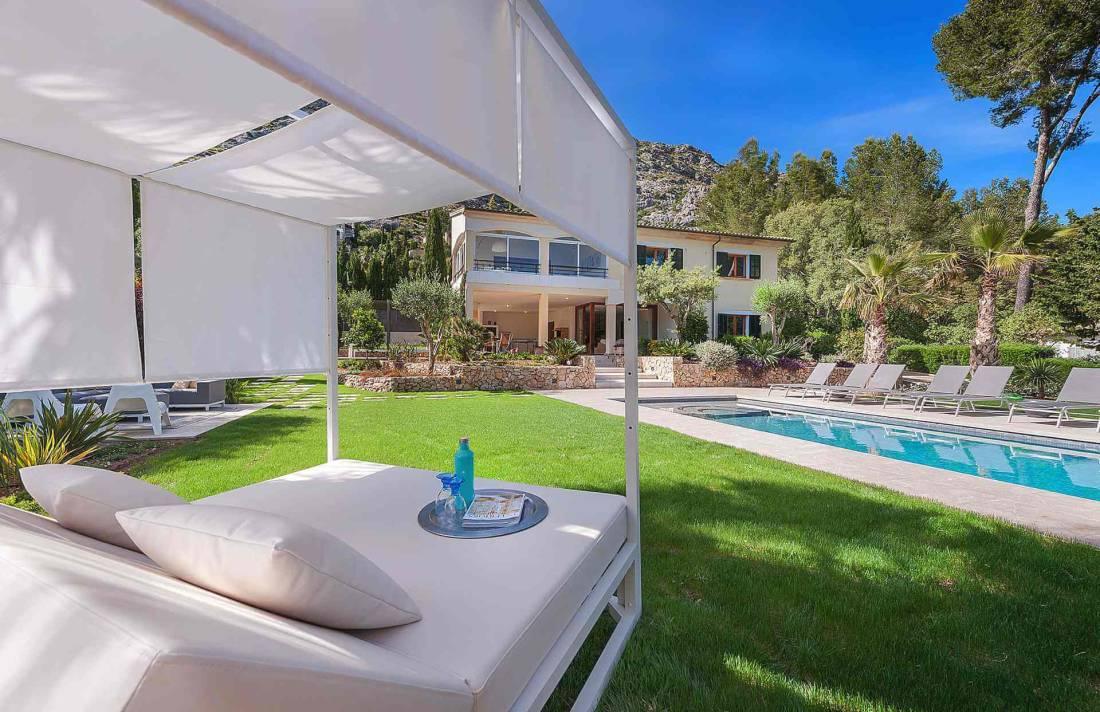 01-337 Luxury Villa Mallorca North Bild 5
