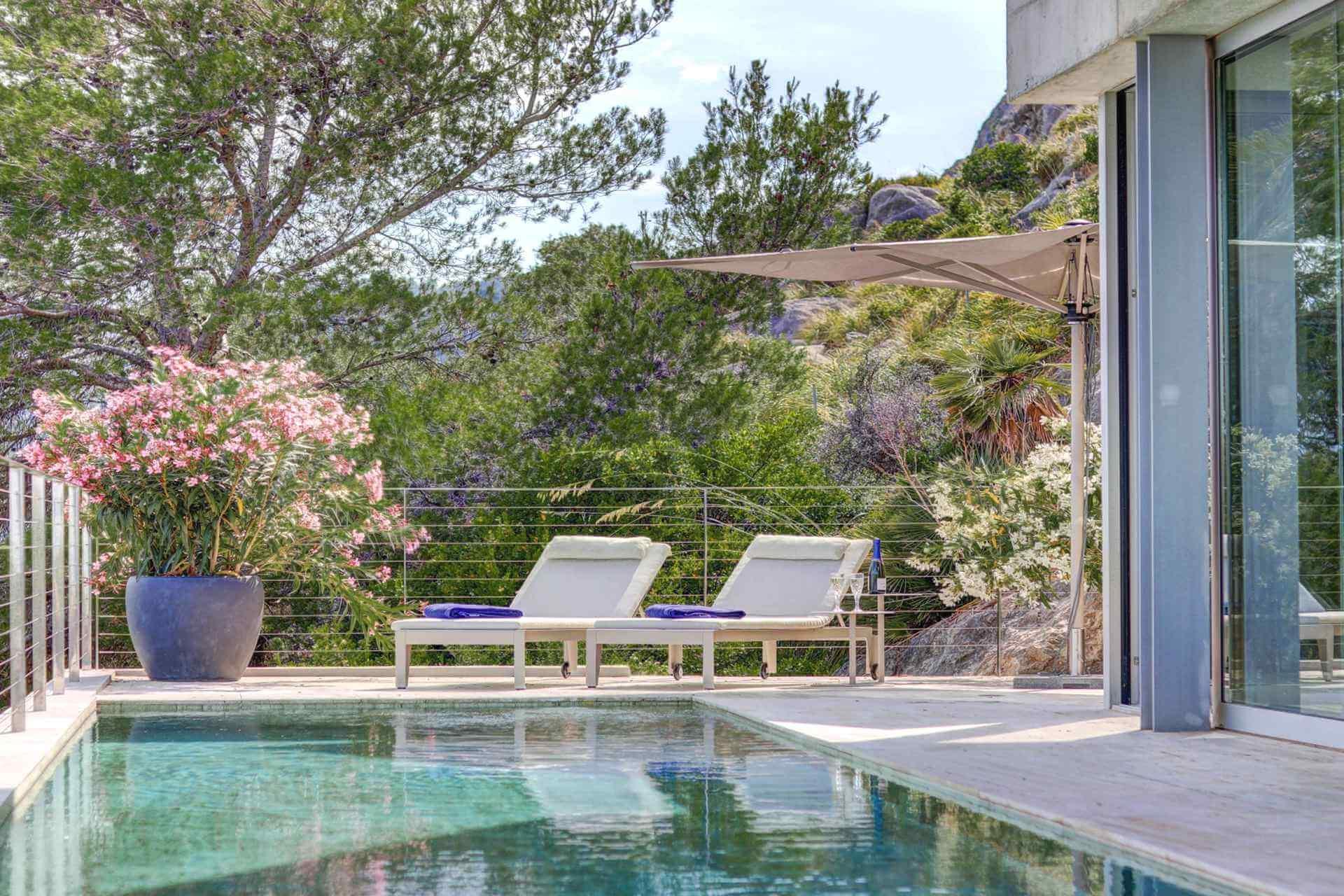 01-341 spektakuläre Villa Mallorca Norden Bild 5