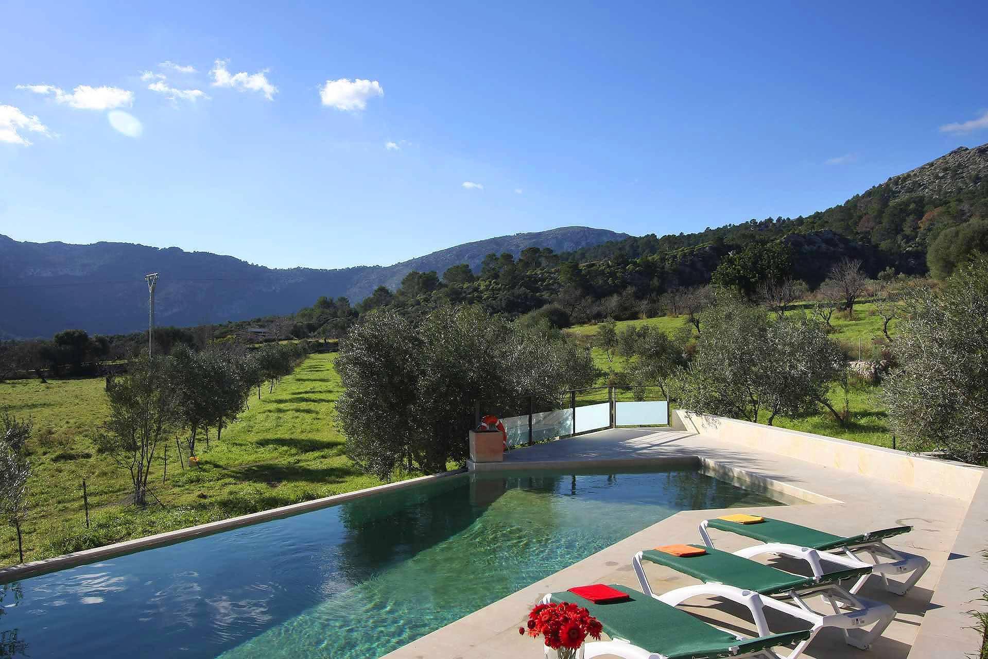 01-36 classic Villa Mallorca north Bild 5