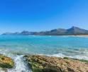 01-317 Chalet am Strand Norden Mallorca Vorschaubild 5