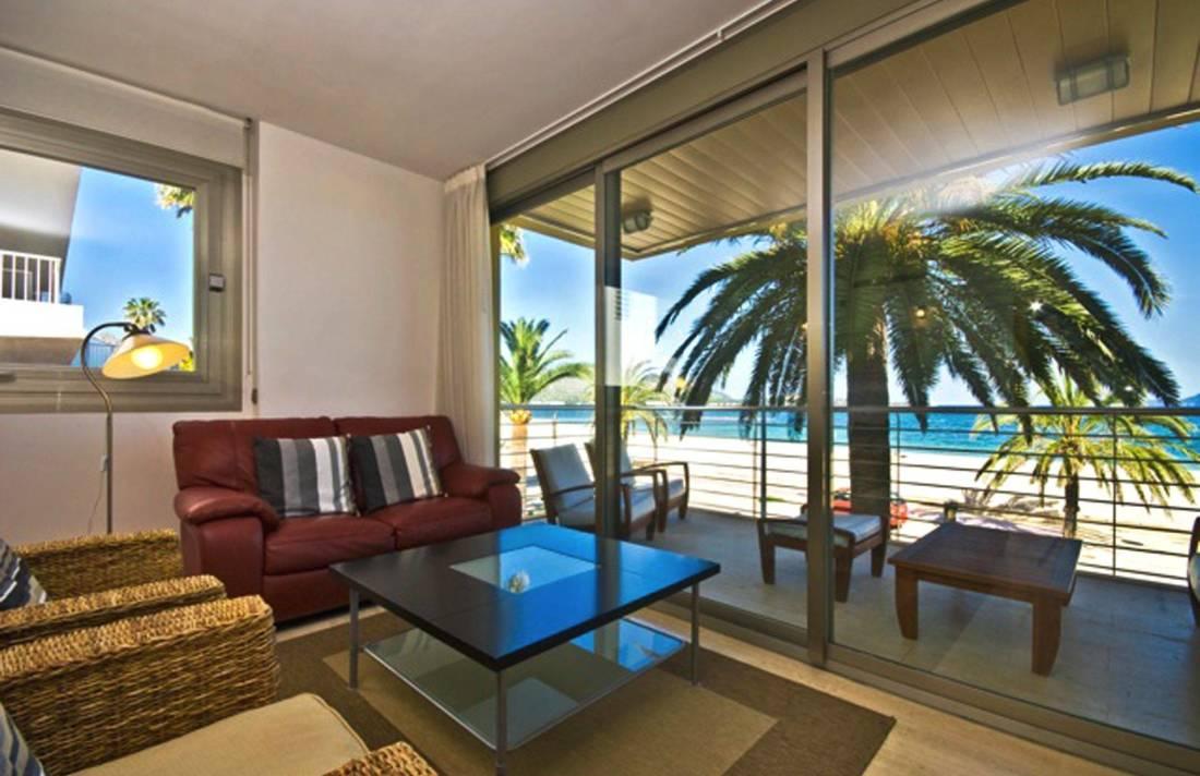 01-202  Moderne Ferienwohnung Mallorca Norden Bild 5
