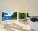 01-156 moderne Meerblick Villa Mallorca Osten Vorschaubild 5