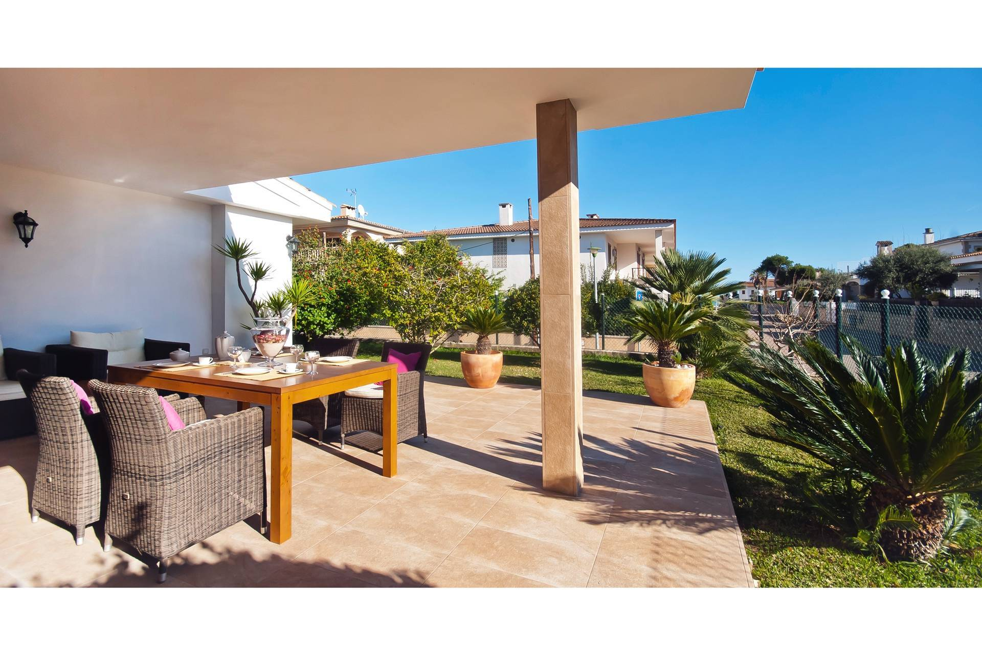 01-232 strandnahes Haus Mallorca Norden Bild 5