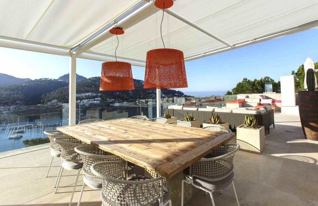 01-353 Villa with indoor pool Mallorca Southwest Bild 5