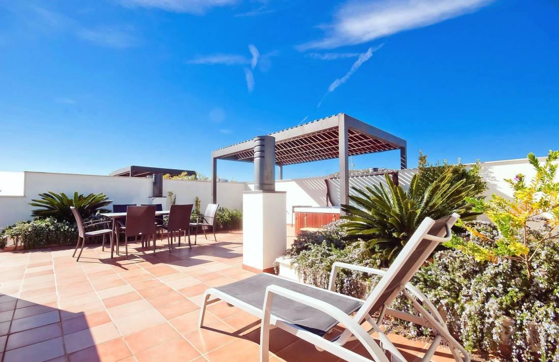 01-203 Luxus Ferienwohnung Mallorca Norden Bild 5