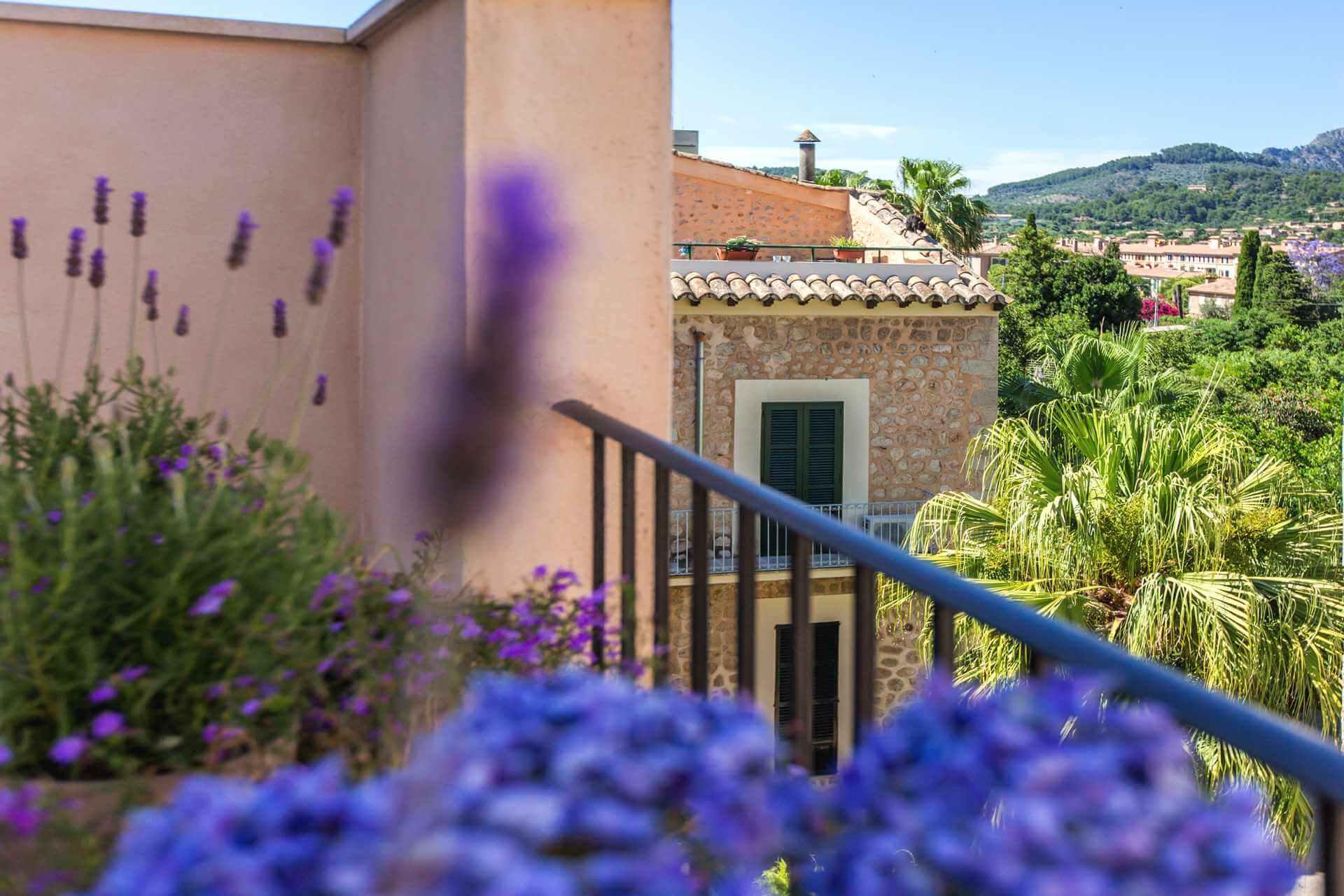 01-325  Luxury Townhouse Mallorca West Bild 5