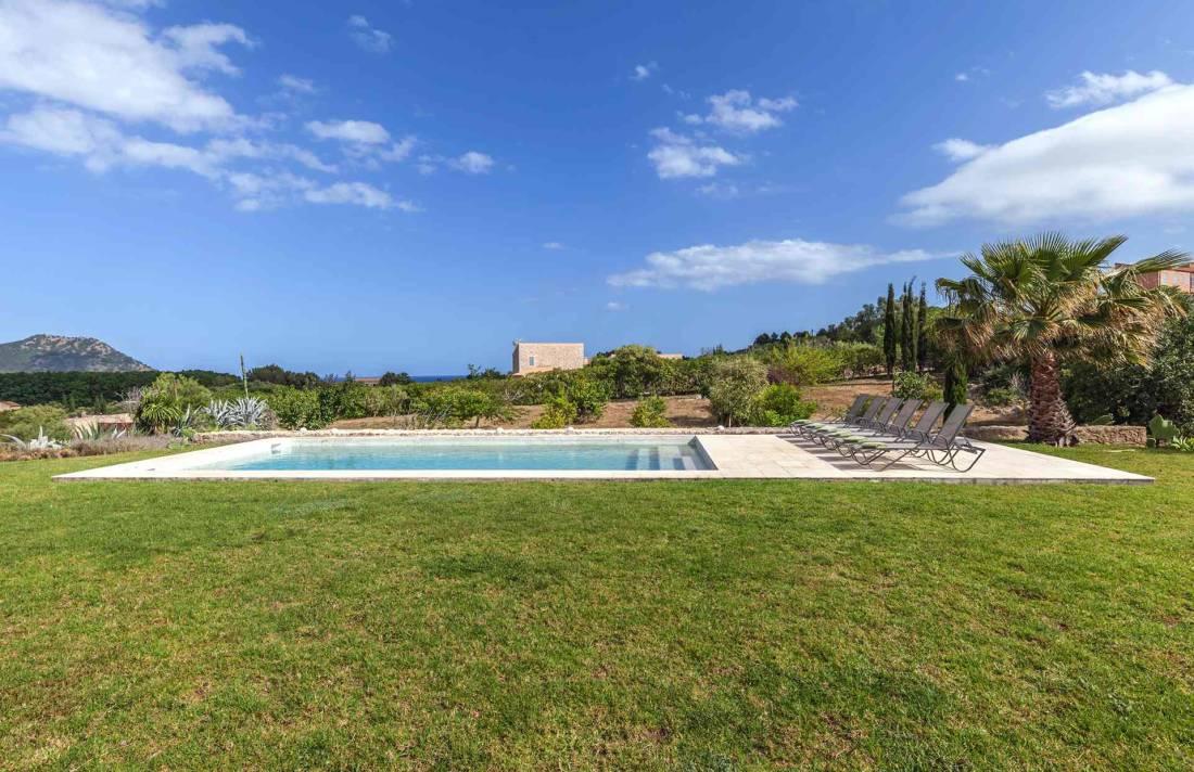 01-94 Elegante Finca Mallorca Nordosten Bild 5