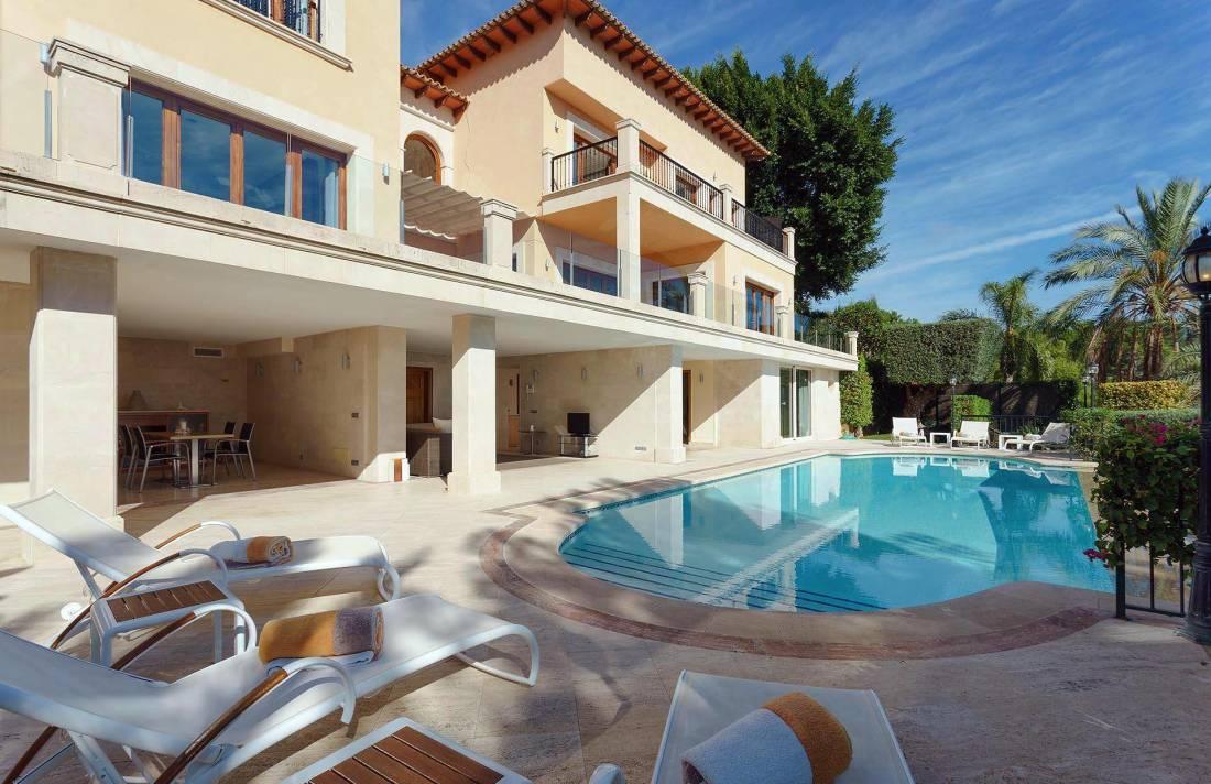01-280 großzügige Villa nahe Palma de Mallorca Bild 5
