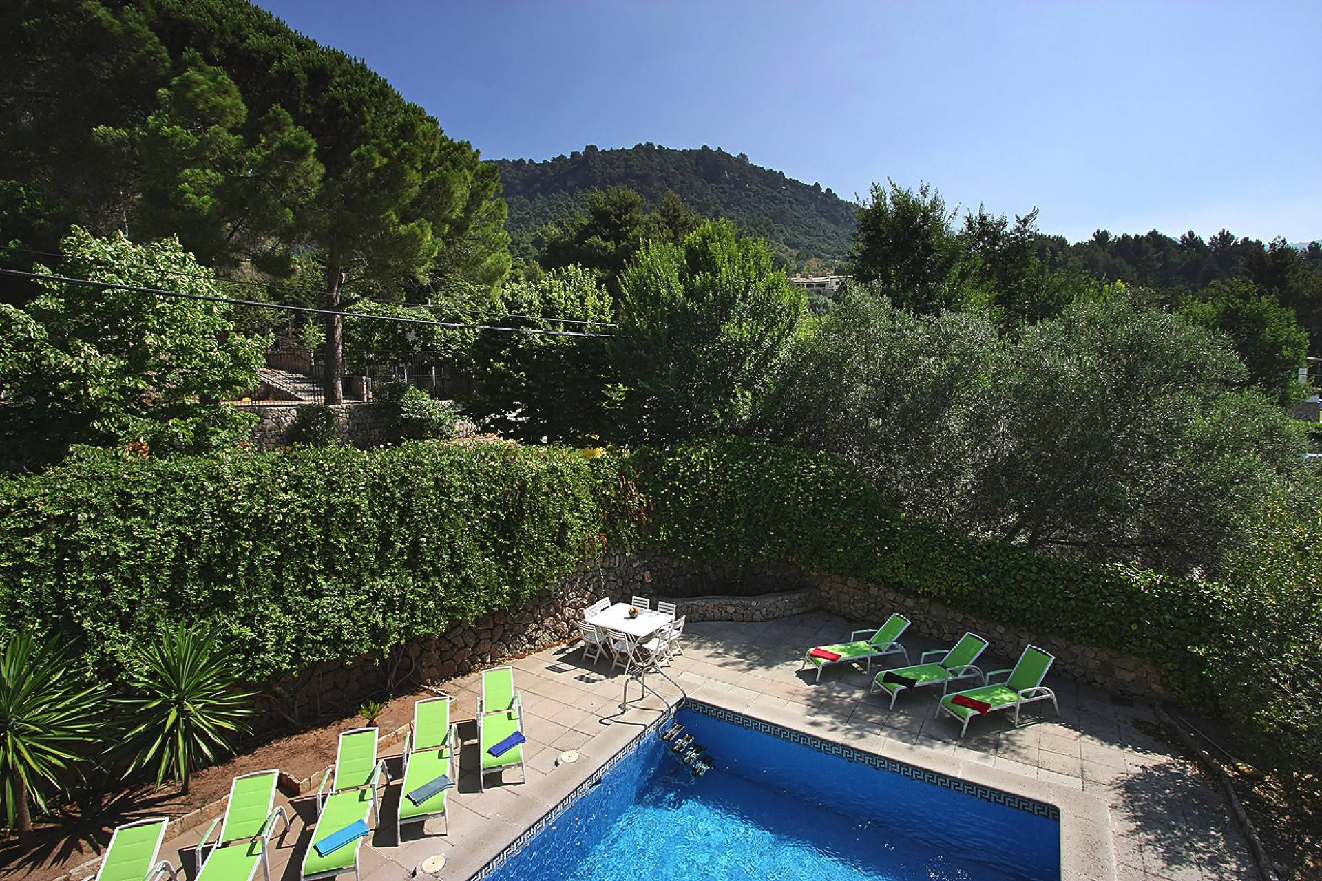 01-134 Cozy holiday home Mallorca west Bild 5