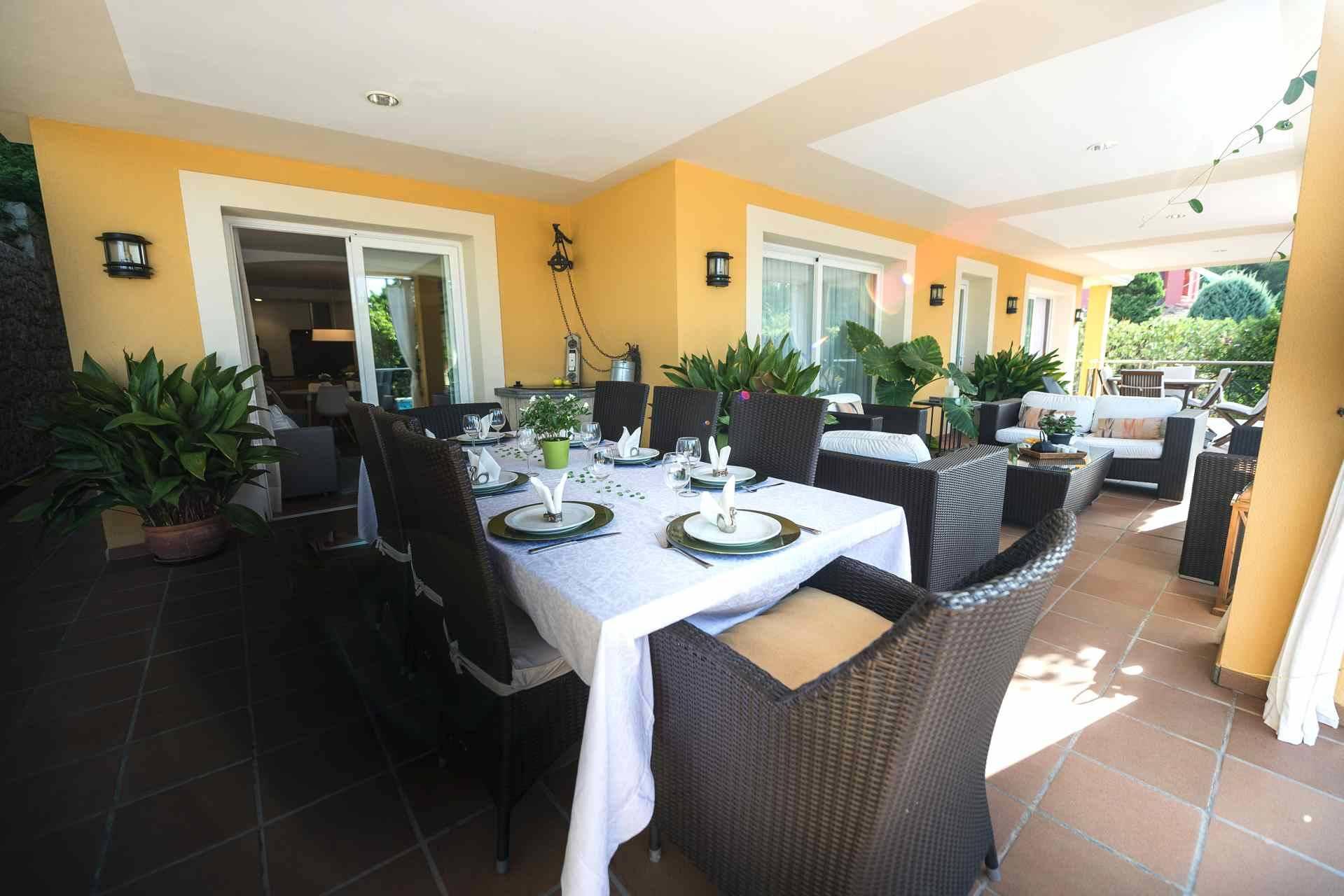 01-311 Golfplatz Villa Südwesten Mallorca Bild 5