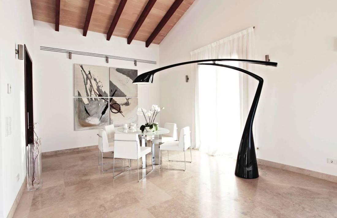 01-326 Design Villa Golf Course Northeast Mallorca Bild 5