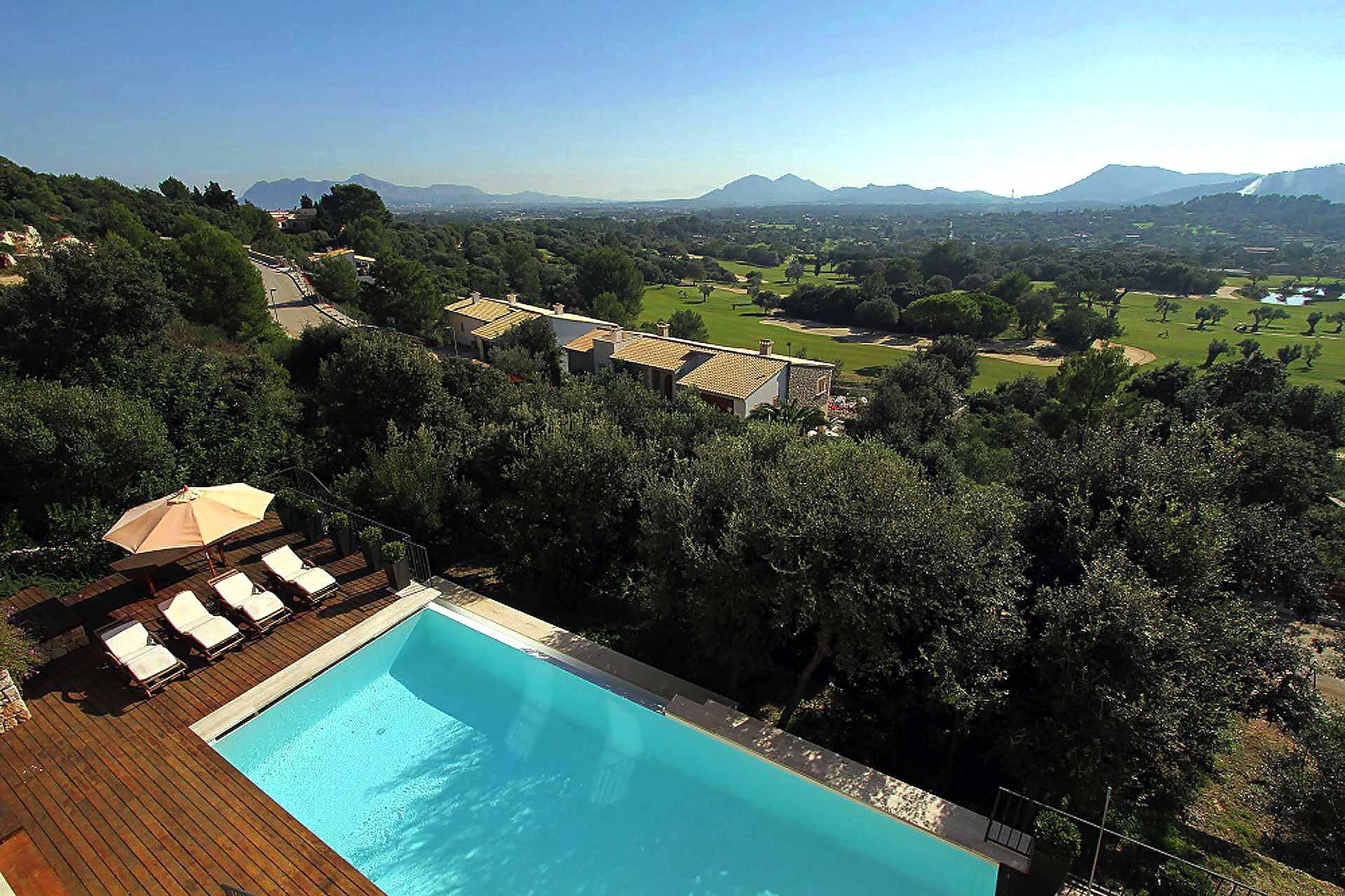 01-24 Exklusive Villa Mallorca Norden Bild 5