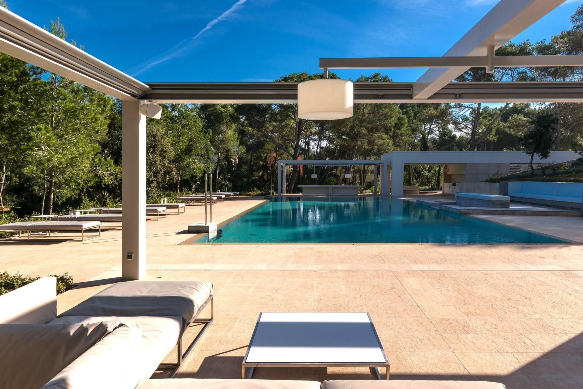 01-250 Extravagant Villa Mallorca North Bild 6
