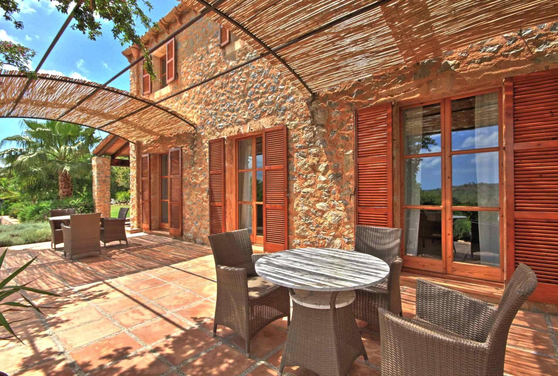 01-51 Authentic Finca Mallorca Northeast Bild 6