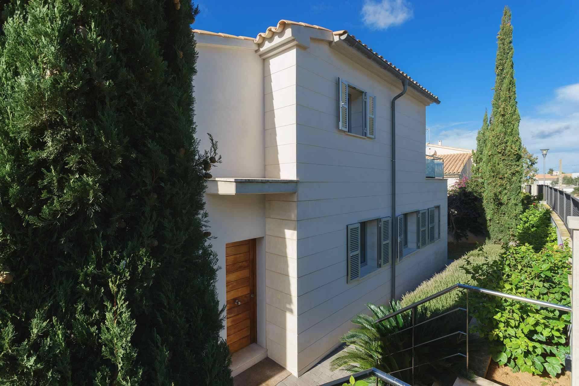 01-282 Ferienhaus Mallorca Norden Meerblick Bild 6