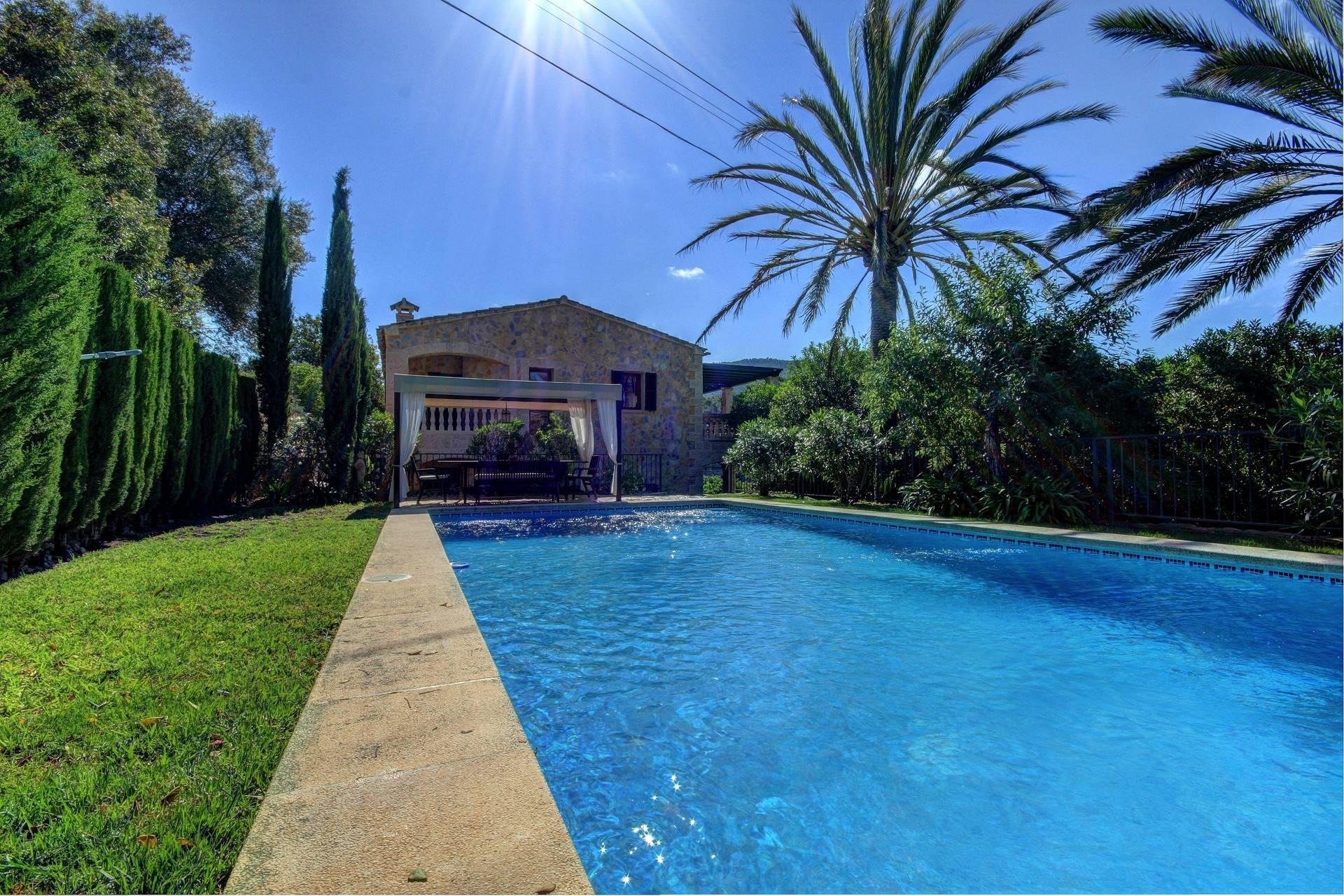 01-19 Elegante Finca Mallorca Südwesten Bild 6
