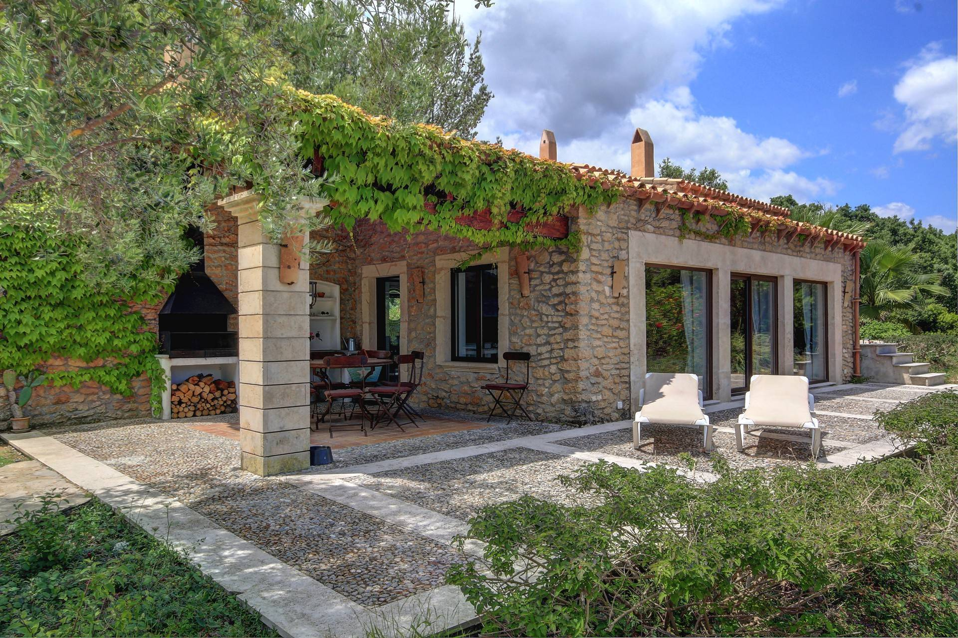 01-56 charmante Finca Mallorca Nordosten Bild 5