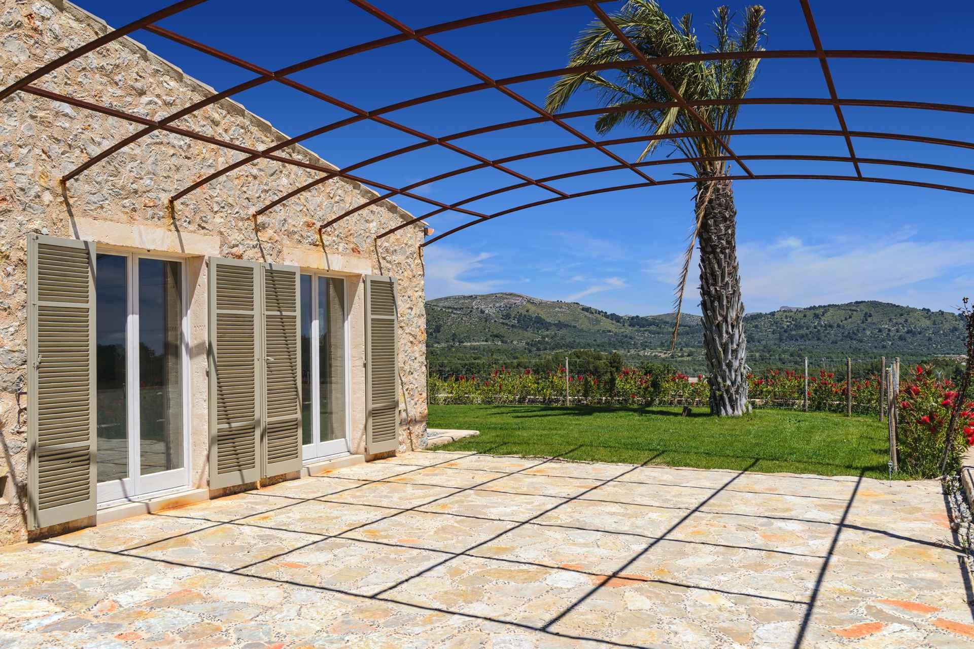 01-307 Design Finca Mallorca Nordosten Bild 6