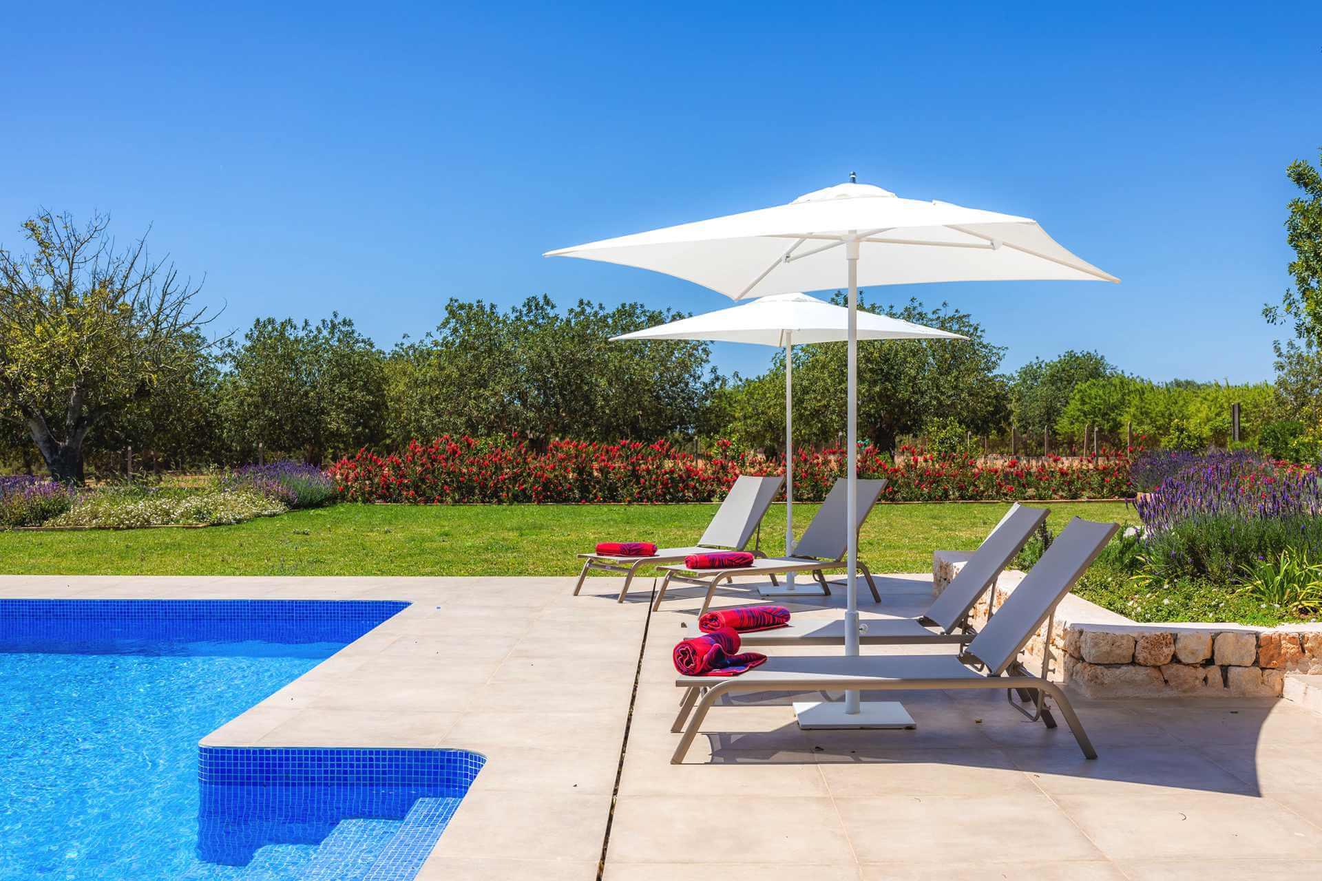 01-340 luxuriöse Finca Mallorca Osten Bild 6