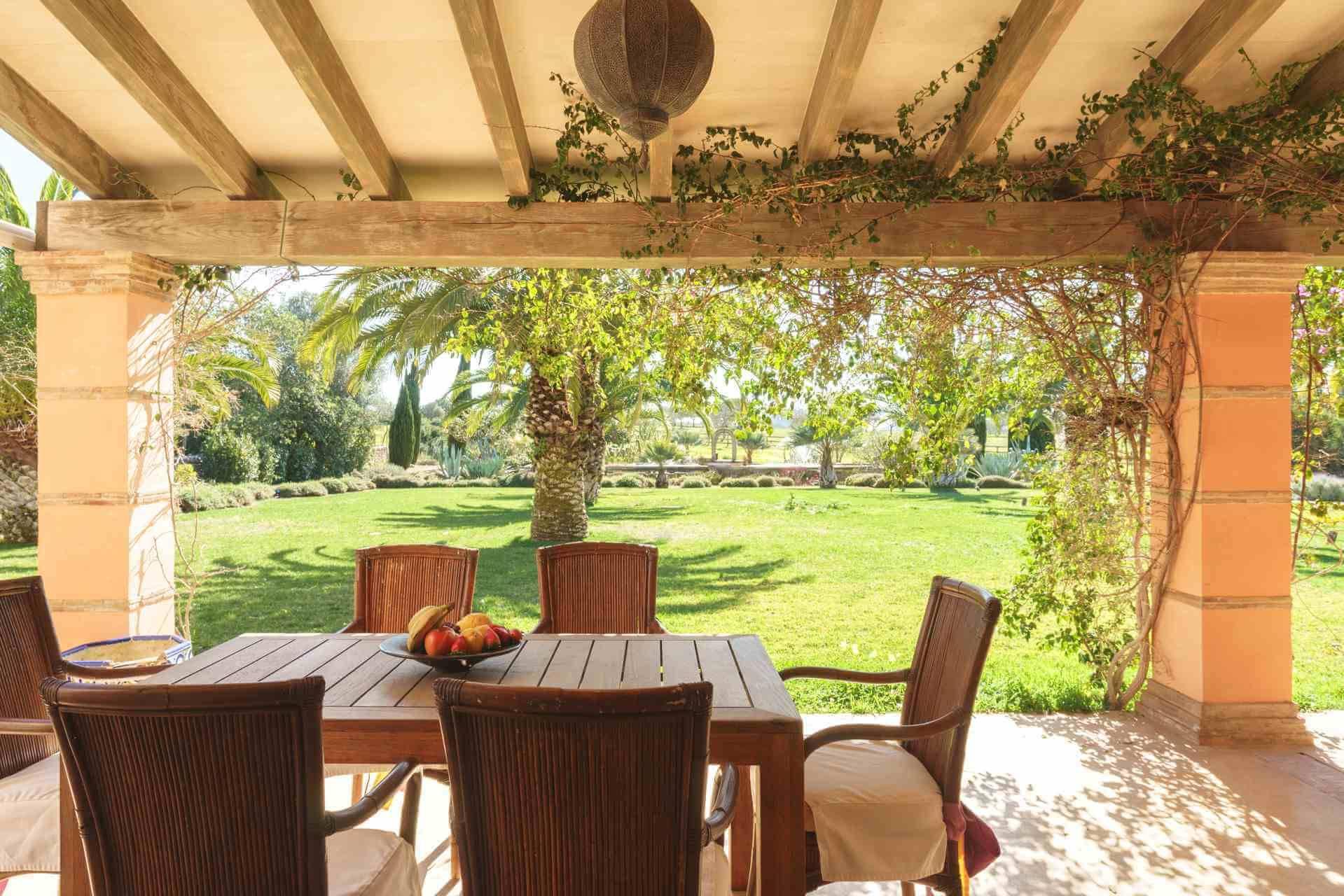 01-320 maurische Villa Osten Mallorca Bild 6