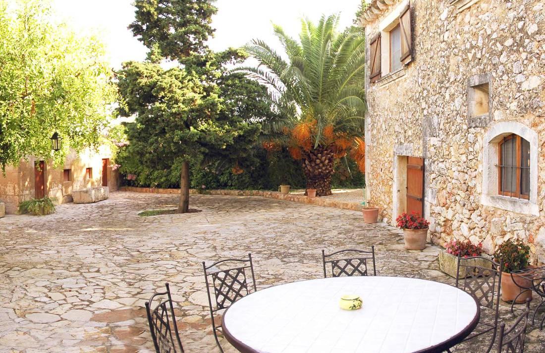 01-06 Charming Holiday Home Mallorca north Bild 6