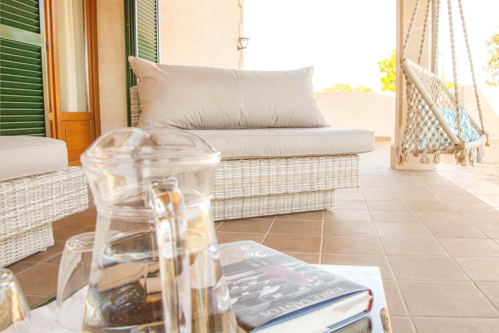 01-342 Finca with nature pool Mallorca East Bild 6