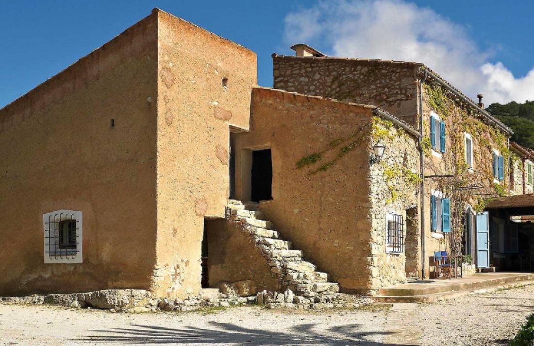 01-17 Stilvolle Finca Mallorca Osten Bild 6