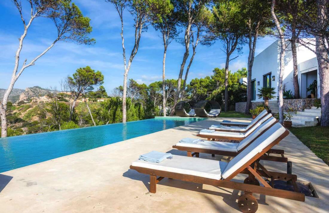 01-356 stylische Villa Mallorca Südwesten Bild 5
