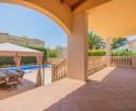01-298 Golfplatz Chalet Mallorca Norden Vorschaubild 6