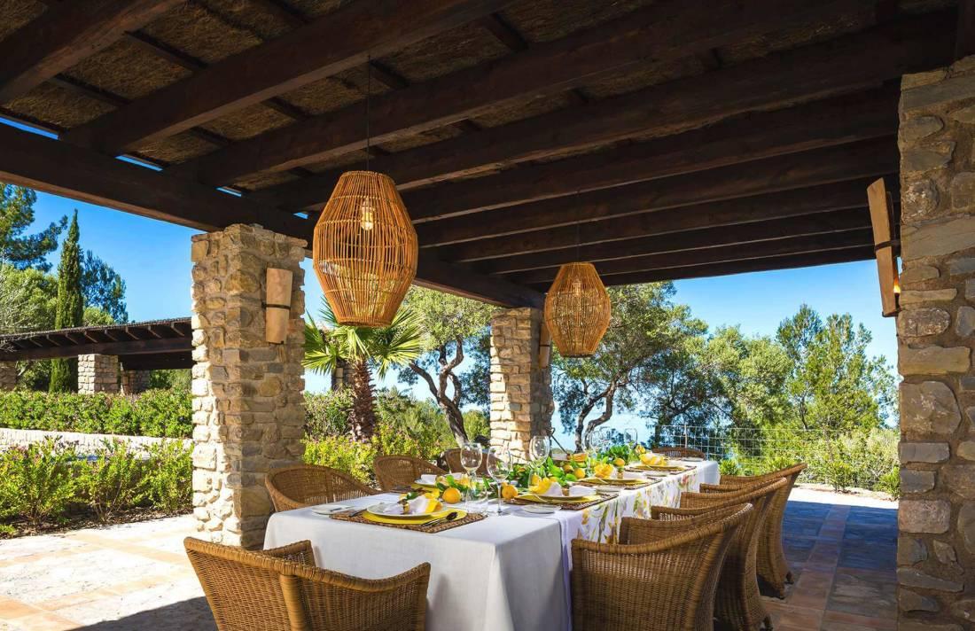 01-334 Luxus Finca Mallorca Westen Bild 6
