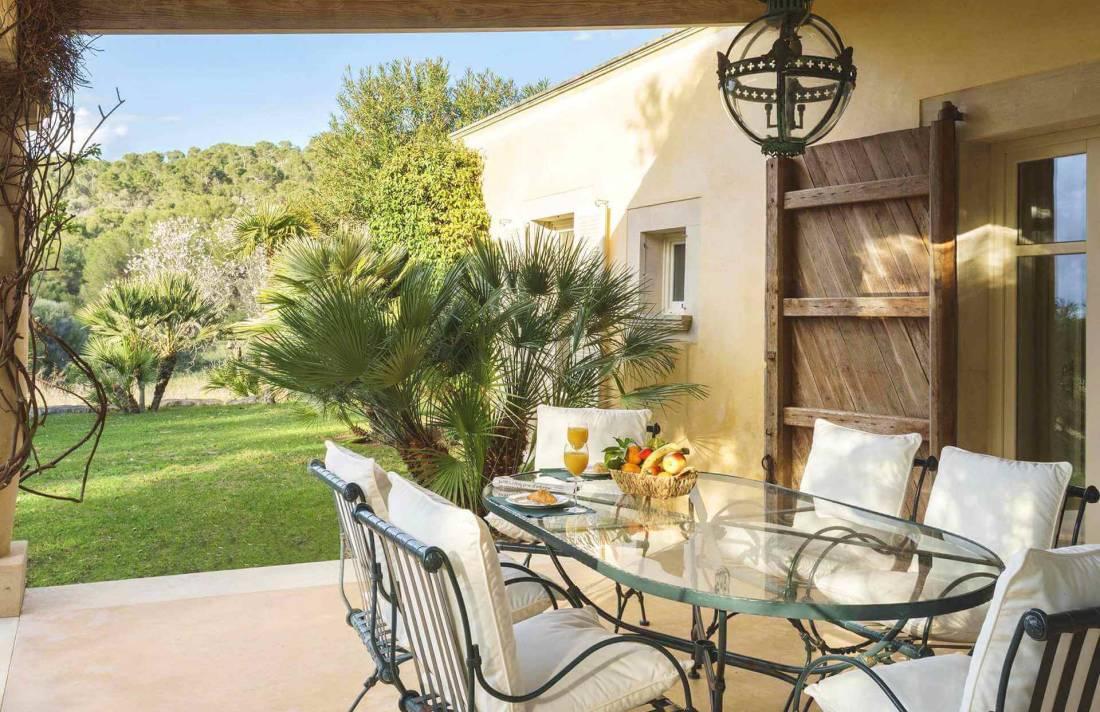 01-322 Villa auf Pferdegestüt Mallorca Osten Bild 6