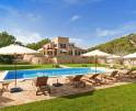 01-324 exclusive luxury Finca Mallorca center Vorschaubild 6