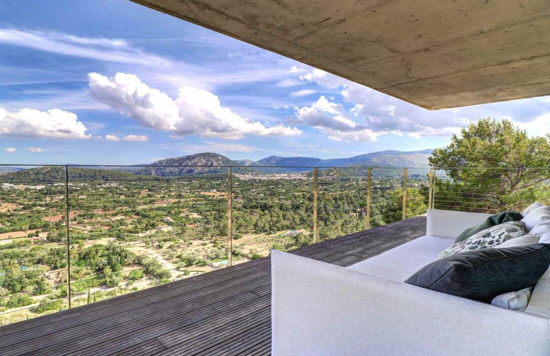 01-341 spektakuläre Villa Mallorca Norden Bild 6