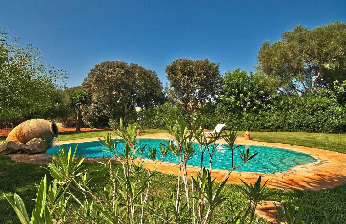 01-214 Klassische Finca Mallorca Norden Bild 6