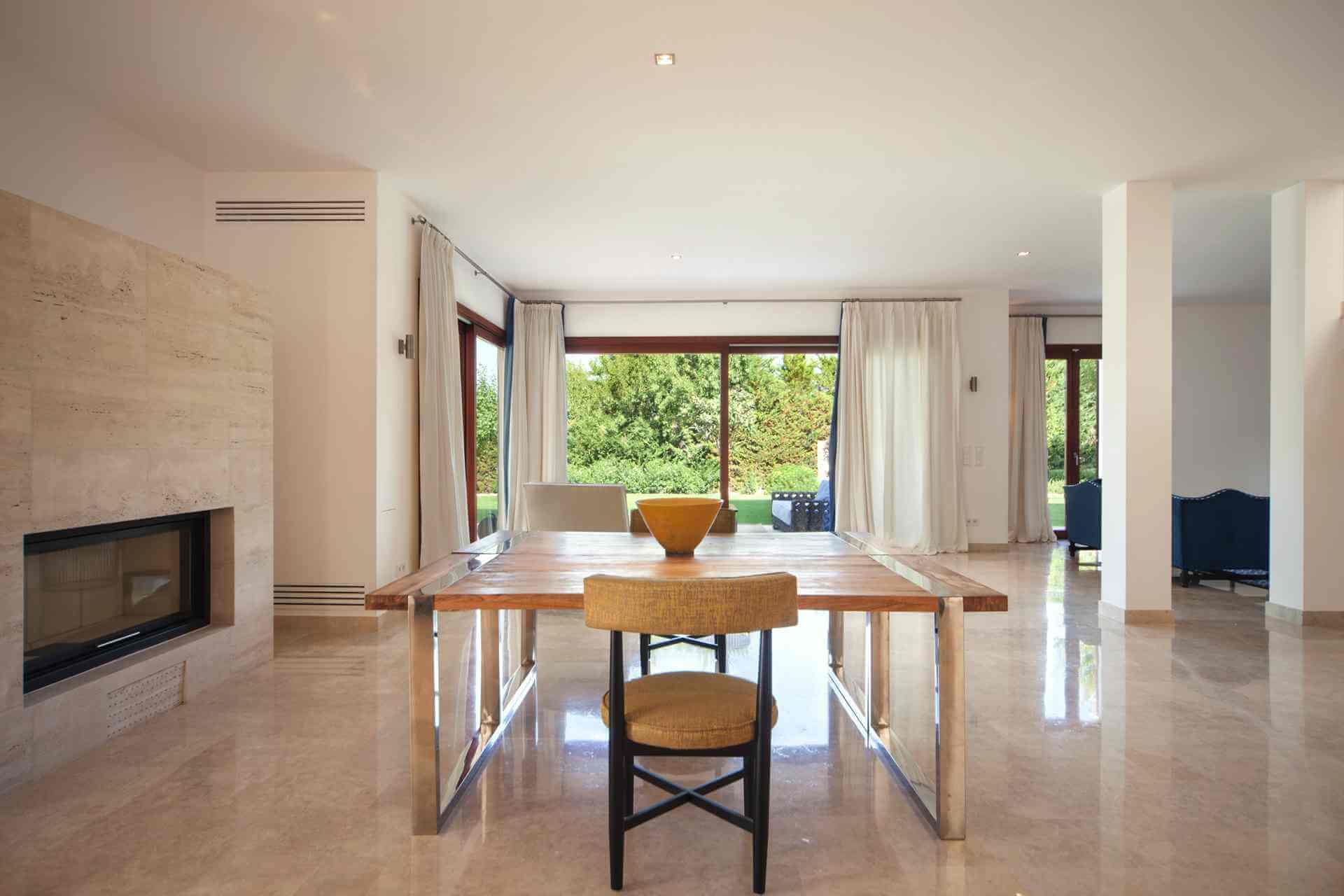 01-329 exklusive Villa Mallorca Nordosten Bild 6