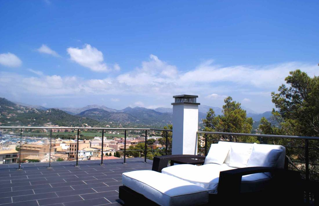 01-04 Bauhaus Villa Mallorca Südwesten Bild 6