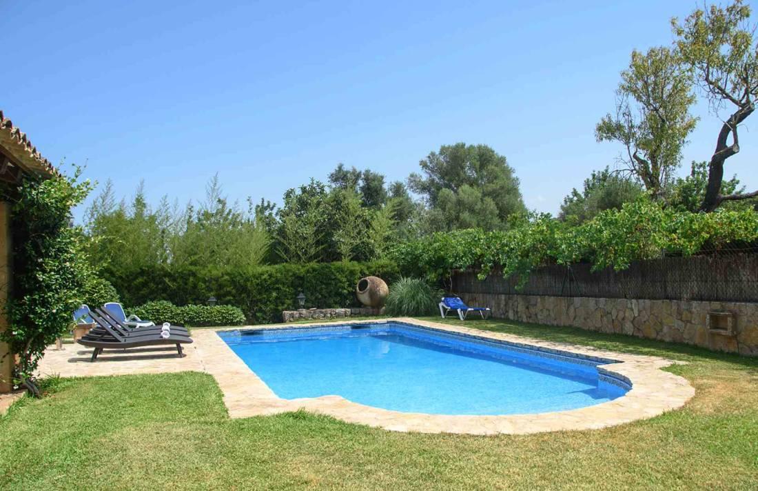 01-164 Romantische Finca Mallorca Norden Bild 6