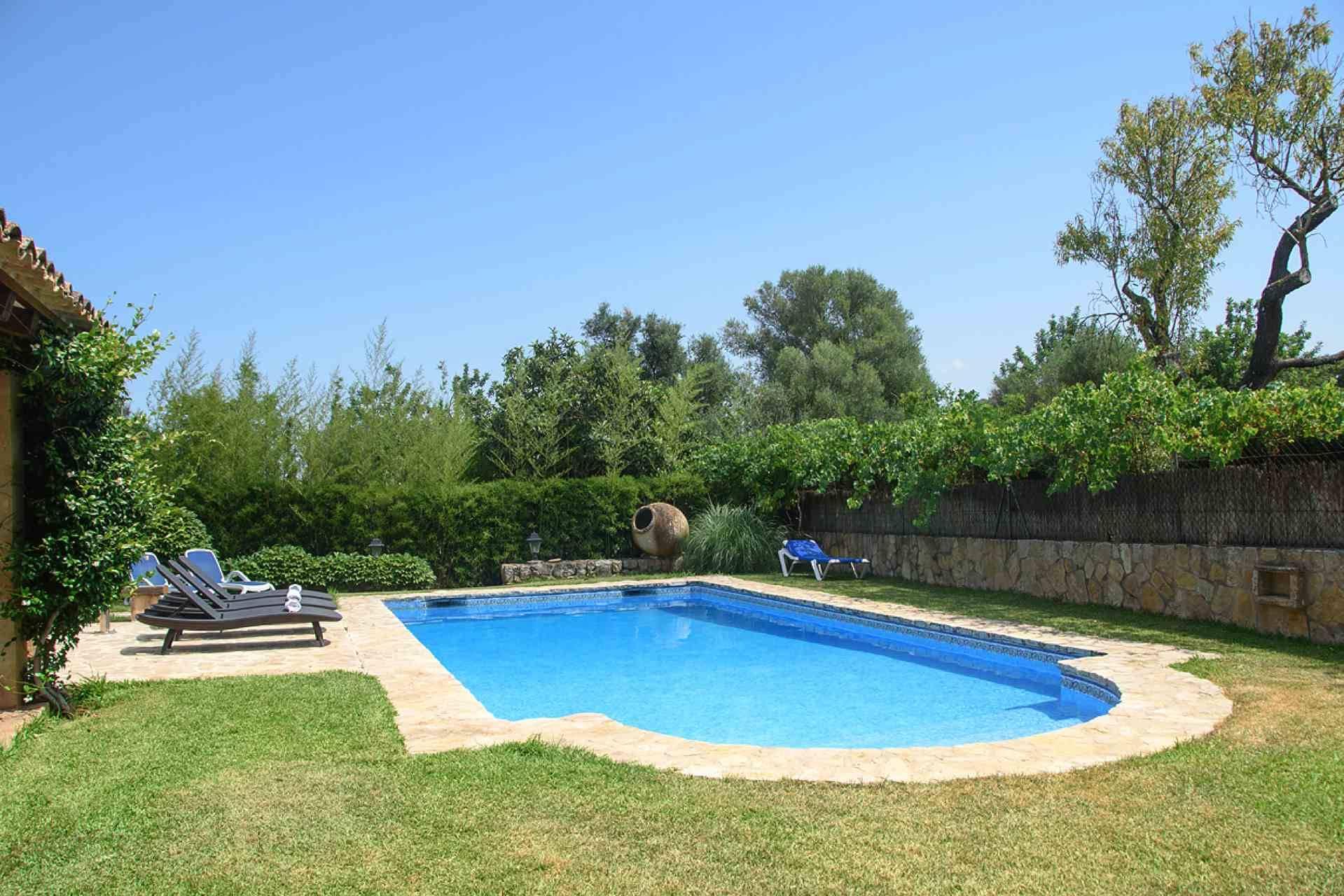 01-164 Romantic Finca Mallorca North Bild 6