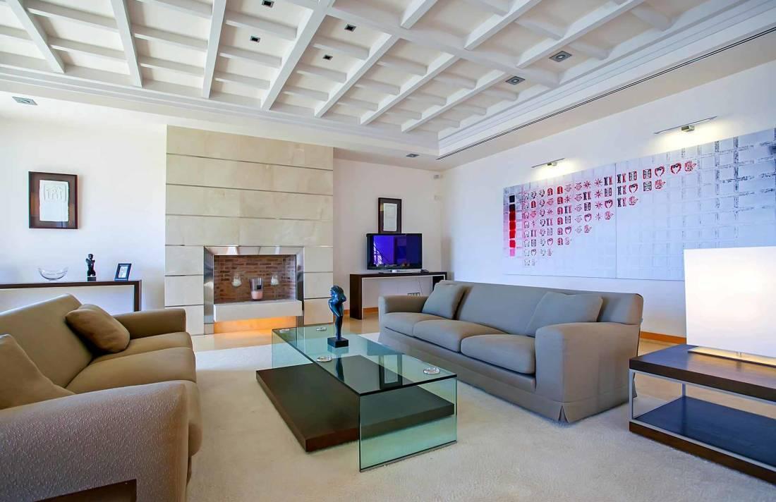 01-268 modern luxury Villa Mallorca southwest Bild 6