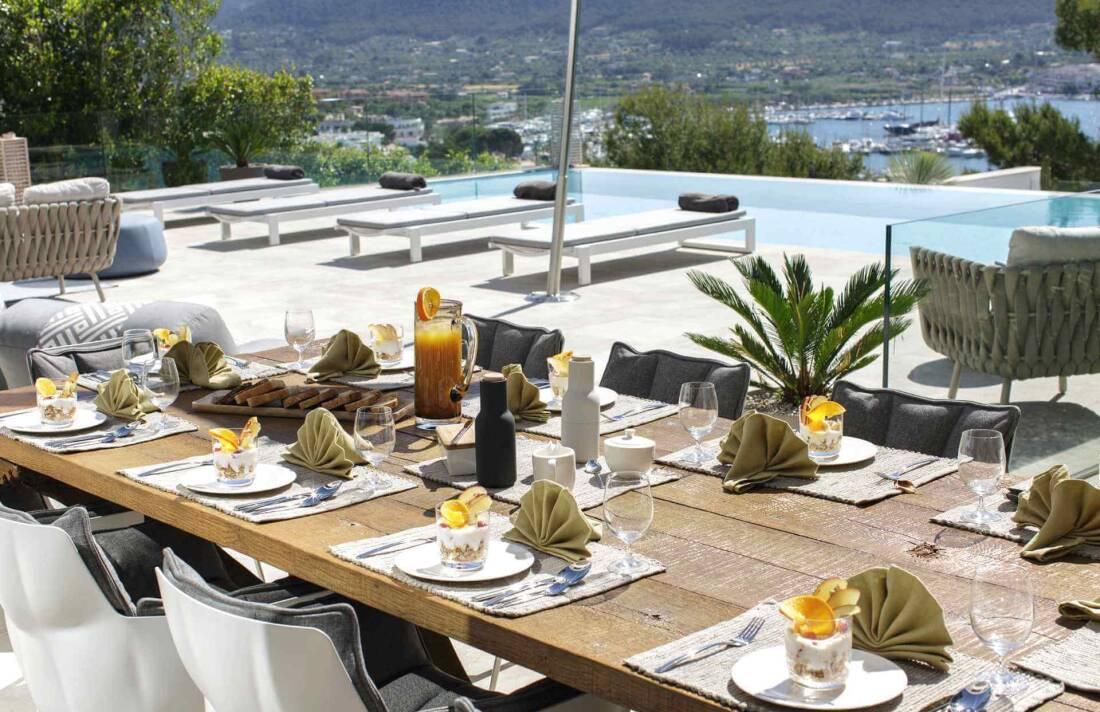 01-353 Villa with indoor pool Mallorca Southwest Bild 6
