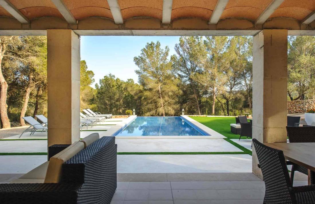 01-310 geschmackvolle Finca Mallorca Osten Bild 6
