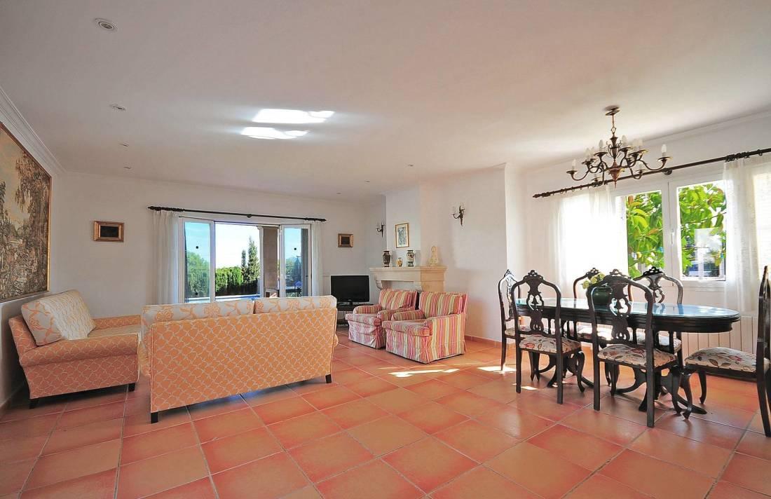 01-233 Ferienhaus am Strand Mallorca Norden Bild 6