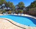 01-174 Gemütliches Ferienhaus Mallorca Süden Vorschaubild 6
