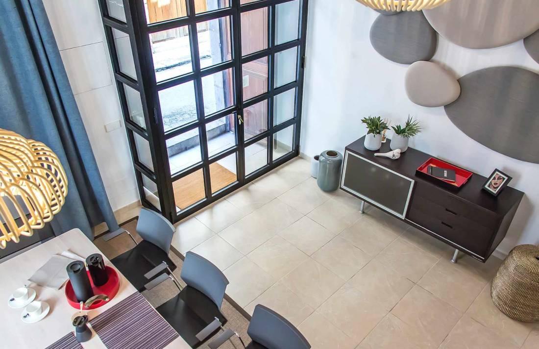 01-325  Luxury Townhouse Mallorca West Bild 6