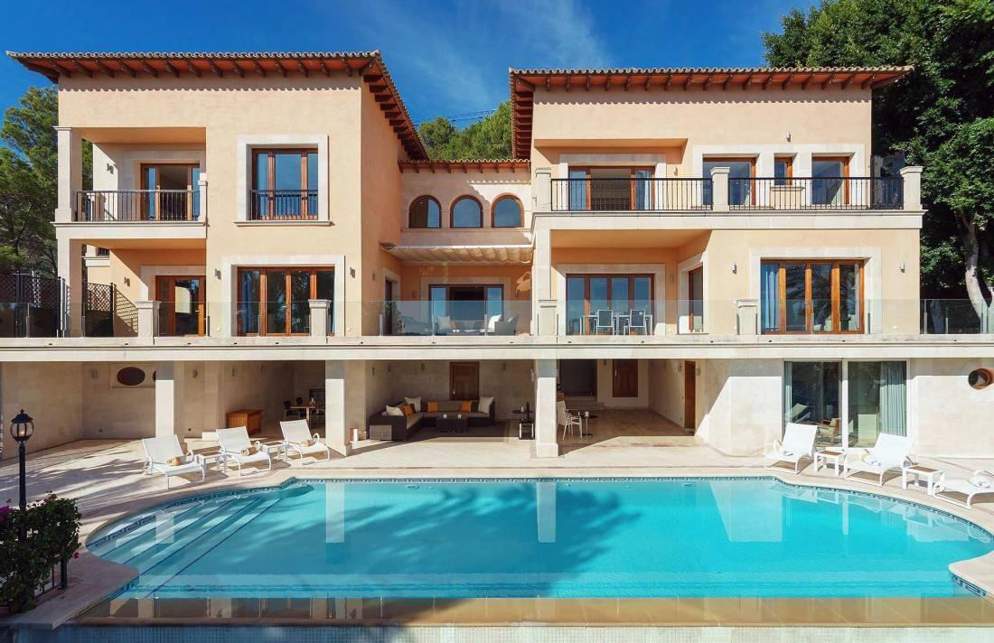 01-280 großzügige Villa nahe Palma de Mallorca Bild 6