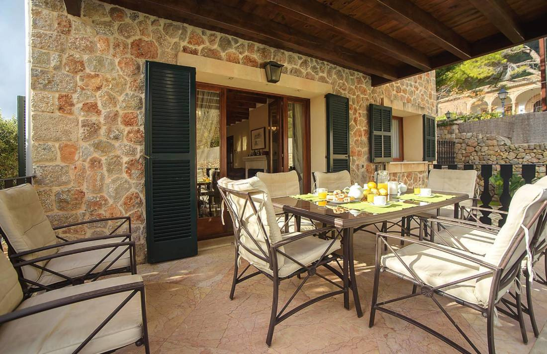 01-134 Cozy holiday home Mallorca west Bild 6