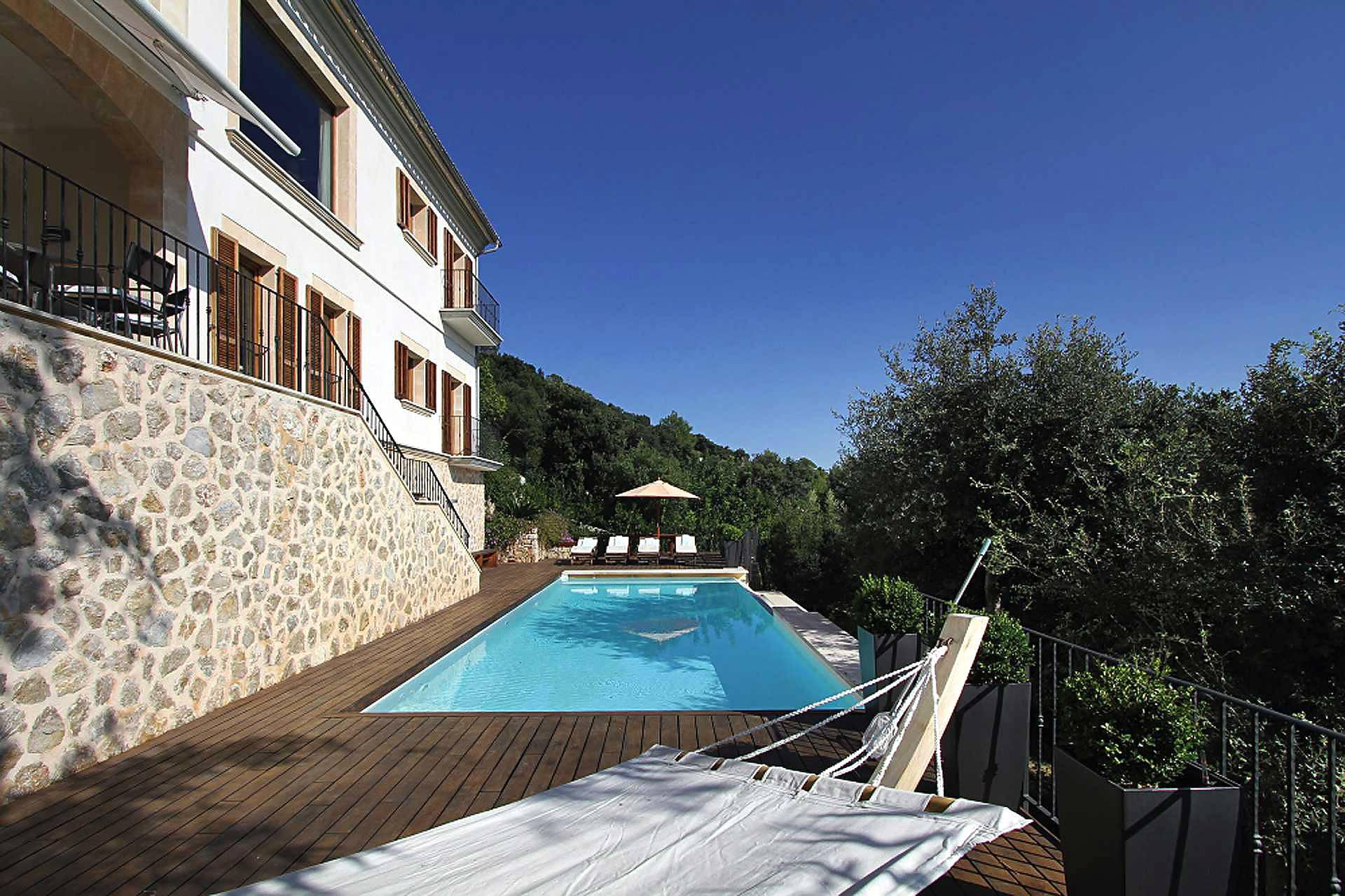 01-24 Exklusive Villa Mallorca Norden Bild 6
