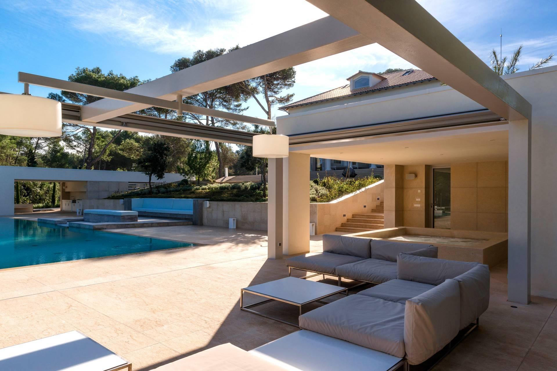01-250 Extravagant Villa Mallorca North Bild 7