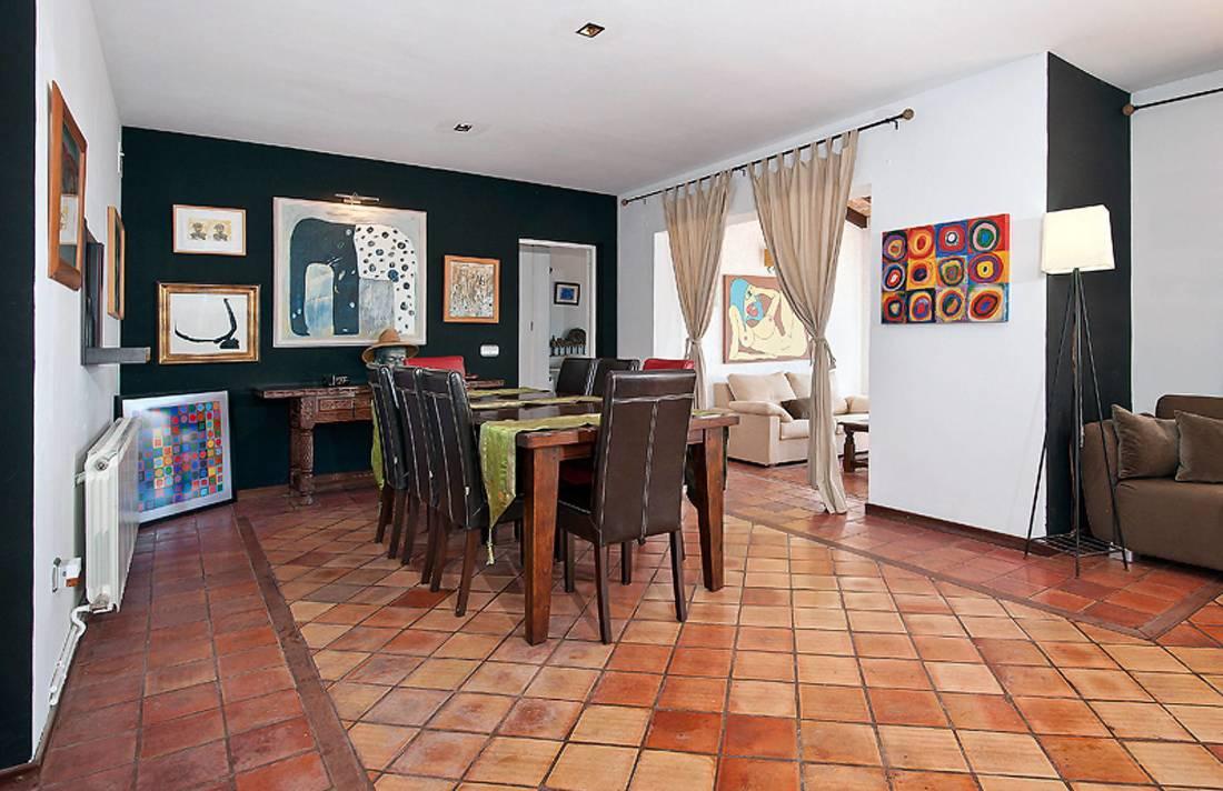 01-228 Mediterrane Villa Mallorca Norden Bild 6